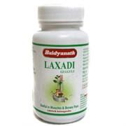 Laxadi Guggul (Лакшади Гугул) - крепкие и здоровые мышцы и связки