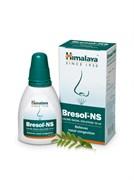 Bresol-NS (капли в нос Бресол) - снимает заложенность носа