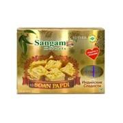 Соан Папди Премиум - индийское лакомство, 250 гр