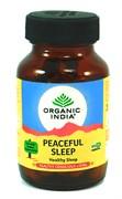 Peaceful sleep (Спокойный сон) - средство при расстройствах сна