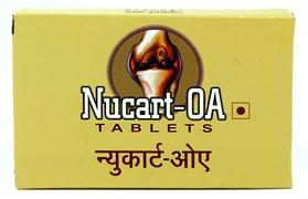 Nucart-OA (Нукарт-ОА) - средство для лечения артрита и восстановления суставов