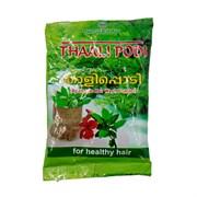 Травяная шампунь-маска для волос Тали Поди (Thali Podi), 50 гр