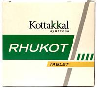 Rhukot (Рукот) - обезболивающее средство для суставов, 100 таб