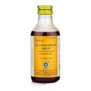 Balaswagandhadi tailam (Баласвагандхади масло) - нормализует Вата-дисбалансы