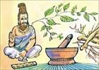 С праздником Дханвантари Джаянти - День Рождения отца Аюрведы
