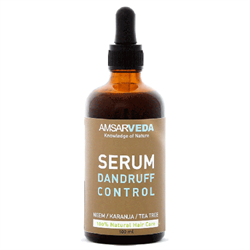 Serum Dandruff Control (Сыворотка против перхоти) - фото 10030