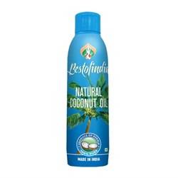 Natural Coconut Oil (Кокосовое масло натуральное) - фото 10036