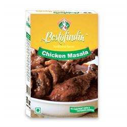 Chicken Masala  (Смесь специй для курицы) - фото 10045