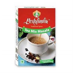 Чай масала - смесь специй для чая и молока Mix Masala - фото 10058