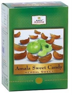 Цукаты Амлы (Amala Sweet Candy), 100 г. - фото 10155