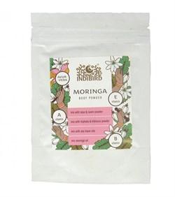 Moringa body powder (Порошок Моринги) - очищение и тонизирование кожи тела - фото 10173