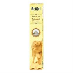 Ароматические палочки Premium Sandal (Премиум Сандал), 20 г. - фото 10179