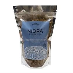 Nidra Tea (Амрити Нидра) - аюрведический успокаивающий чай 60 г. - фото 10230