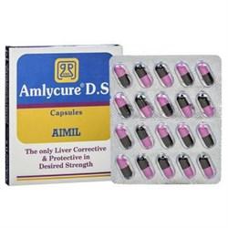 Amlycure DS (Амликюр ДС ), 20 кап. - защита и оздоровление печени - фото 10290