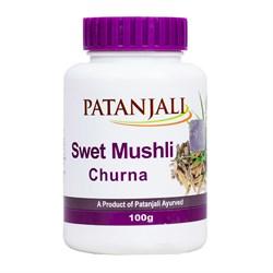 Swet Mushli Churna (Сафед Мусли Чурна) - сильнейший растительный афродизиак - фото 10311