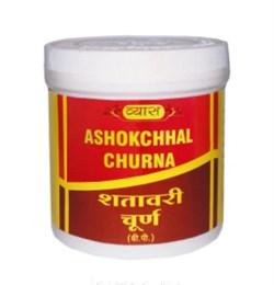 Ashokchhnal Churna (Ашока чурна) - здоровье женской репродуктивной системы - фото 10339