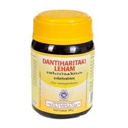 Dantiharitaki Leham (Дантихаритаки Лехам) - здоровая печень и пищеварительная система - фото 10350