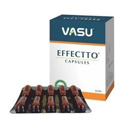 Effectto (Эффектто) - ключ к мужской жизненной силе, 30 кап. - фото 10363