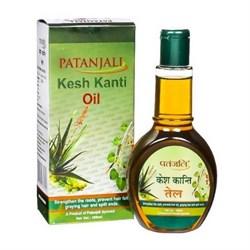 Масло для волос Kesh Kanti (Кеш Канти) - предотвращает выпадение волос, питает фолликулы - фото 10371