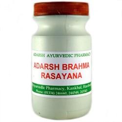 Brahma Rasayana (Брахма Расаяна) - мозговой тоник,  дающий ясность и покой для ума - фото 10372