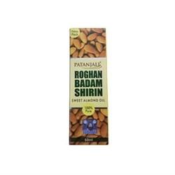 Масло Roghan Badam Shirin ( Роган Бадам Ширин) - волшебное средство для вашей кожи и волос, 60 мл. - фото 10375