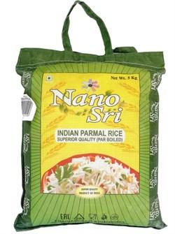 Индийский Рис Parmal (Пармал), 5 кг - фото 10409