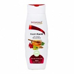 Шампунь Kesh Kanti Silk and Shine (Шёлк и Блеск) - фото 10412