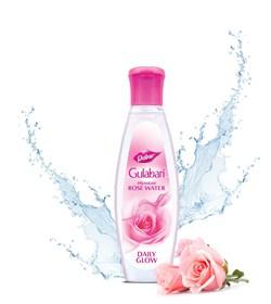 Premium Rose Water Gulabari (Розовая вода Гулабари Премиум), 59 мл. - фото 10441