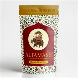 Masala Black Tea (Чай Чёрный Масала), 200 г. - фото 10445