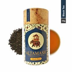Black Tea (Чай чёрный индийский), 100 г. - фото 10452