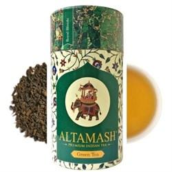 Green Tea (Чай зелёный), 100 г. - фото 10454