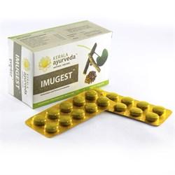 Imugest (Имугест) - растительный препарат для улучшения защитных механизмов организма - фото 10468