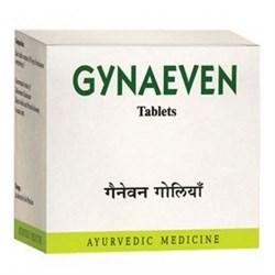 Gynaeven (Гинаевен) - балансирует гормональный фон, нормализуя цикл, 100 таб. - фото 10498