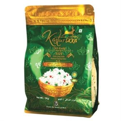 Basmati Rice (Рис Басмати), 5 кг. - фото 10539