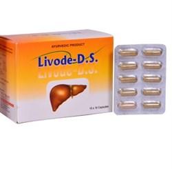 Livode-D.S. (Ливод-Д.С.) , 10 кап. - фото 10606