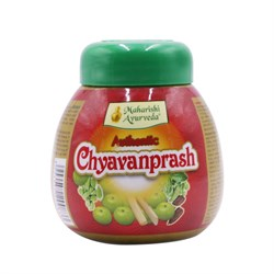 Чаванпраш Махариши Аюрведа (Chawanprash Maharishi Ayurveda) - фото 10660