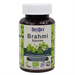 Brahmi (Брахми)- иммуностимулятор, 60 капсул по 300 мг. - фото 10673