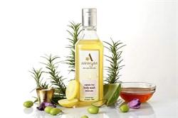 Гель для тела без сульфатов Lemon Aloe (Лимон и Алоэ) - фото 10678