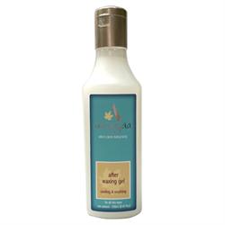 After waxing gel (Гель после депиляции) - охлаждает и успокаивает кожу - фото 10681