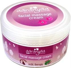 Facial massage cream (Массажный крем для лица) - фото 10685