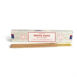 Благовония White Sage (Белый Шалфей), 15 г. - фото 10719