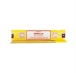 Благовония Vanilla (Ваниль), 15 г. - фото 10722