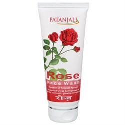 Face wash Rose (Средство для умывания Роза) - фото 10822