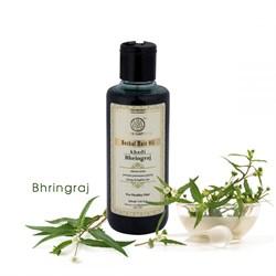 Hair Oil Bhringraj (Масло для волос Бринградж) -предотвращает выпадение волос - фото 10889