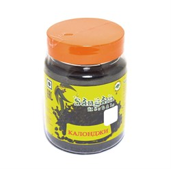 Калонджи (черный тмин) - уникальная специя с целебными свойствами, 80 г. - фото 10915
