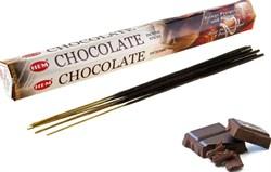 Благовония Chocolate (Шоколад), 20 шт. - фото 10945