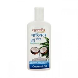 Coconut Oil (Кокосовое масло) -  для ухода за кожей и волосами, 200 мл. - фото 10962