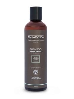 Шампунь против выпадения волос Hair loss shampoo - фото 11019