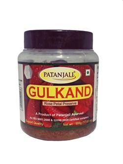 Gulkand (Гулканд) - джем из лепестков дамасской розы - фото 11063