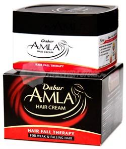 Крем Dabur Amla против выпадения волос  - фото 3971